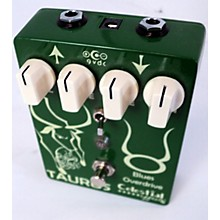 Taurus 2010s Blues Overdrive Effect Pedal