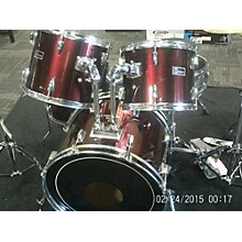 Gammon Percussion 2010s CB 700 Drum Kit