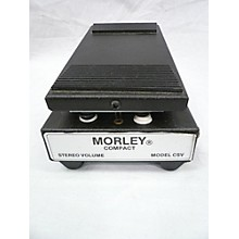 Morley 2010s COMPACT Pedal