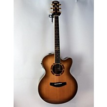 Yamaha 2010s COMPASS CPX-15EA Acoustic Electric Guitar