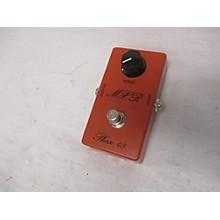 Dating vintage mxr 45 pedals
