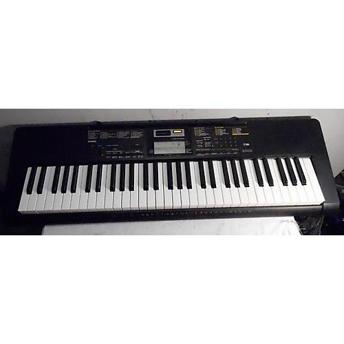 Casio 2010s CTK2400 61-Key Portable Keyboard