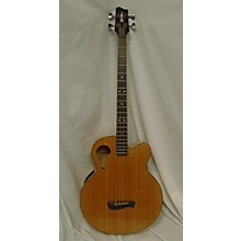 Tacoma 2010s Cb28c Acoustic Bass Guitar
