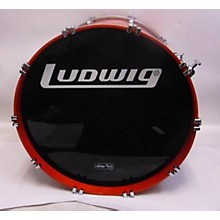Ludwig 2010s Classic Maple Drum Kit
