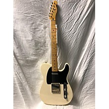 Squier 2010s Classic Vibe Telecaster Solid Body Electric Guitar