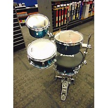 TAMA 2010s Cocktail-JAM Mini Drum Kit