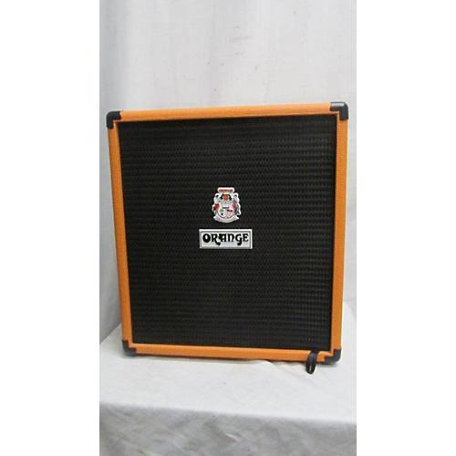 Orange Amplifiers 2010s Crush CRBXT50 50W Bass Combo Amp