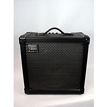 Roland 2010s Cube 80X 80W 1x12 Guitar Combo Amp