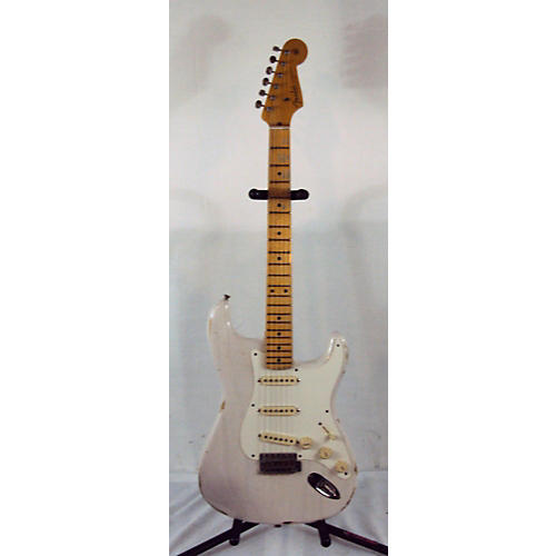 Fender 2010s Custom Shop 1957 Stratocaster Heavy Relic Solid Body Electric Guitar