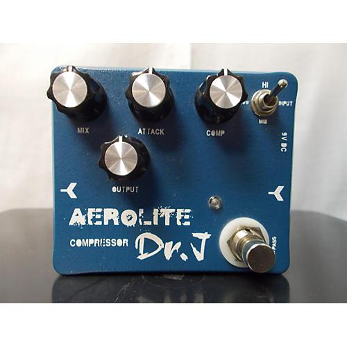 Dr. J Pedals 2010s D-55 Aerolite Compression Effect Pedal