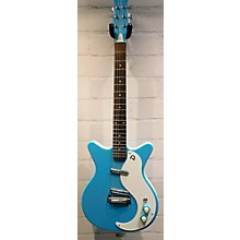 Danelectro 2010s D 59 Solid Body Electric Guitar