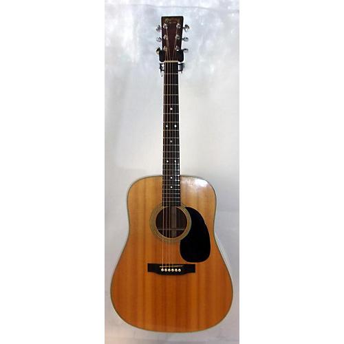 Martin 2010s D28 Acoustic Guitar