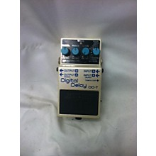 Boss 2010s DD7 Digital Delay Effect Pedal