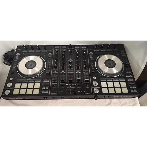 Pioneer 2010s DDJSX DJ Controller