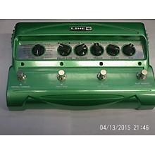 Line 6 2010s DL4 Delay Modeler Effect Pedal