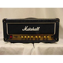 Marshall 2010s DSL15H 15W Tube Guitar Amp Head