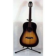 Alvarez 2010s DYMR70SB Yairi Masterworks Dreadnought Acoustic Guitar