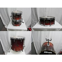Ddrum 2010s Dios Ash Drum Kit