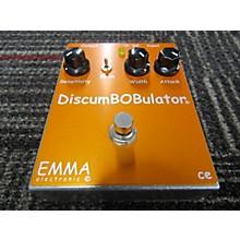 Emma Electronic 2010s Discumbobulator Envelope Filter Effect Pedal