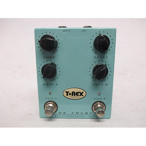 T-Rex Engineering 2010s Dr Swamp Effect Pedal
