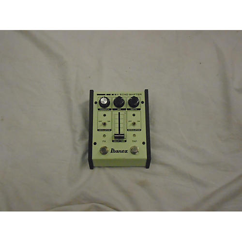 Ibanez 2010s ECHO SHIFTER Effect Pedal