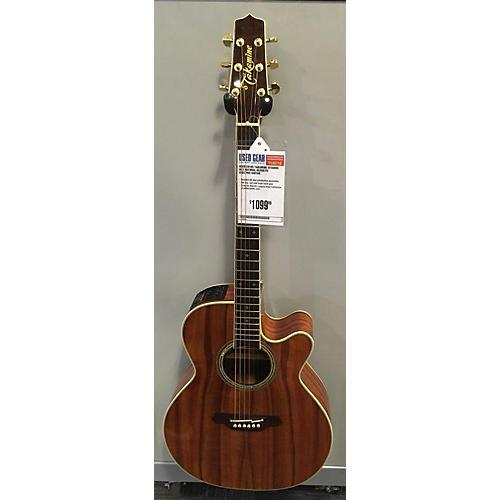 Takamine 2010s EF508KC NEX Acoustic Electric Guitar