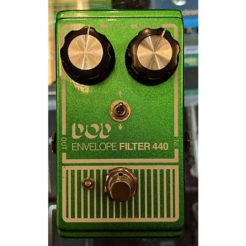DOD 2010s ENVELOPE FILTER 440 Effect Pedal