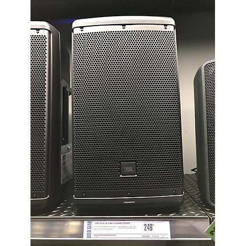 JBL 2010s EON610 Powered Speaker