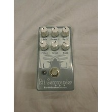 Earthquaker Devices 2010s EQDBITC Bit Commander Octave Synth Effect Pedal