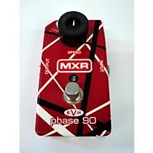 MXR 2010s EVH90 Eddie Van Halen Phaser Effect Pedal