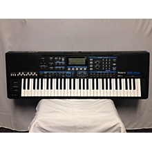 Roland 2010s EXR-40 OR Arranger Keyboard