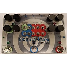 Pigtronix 2010s Echolution Analog Delay Effect Pedal