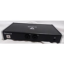 Apogee 2010s Element 24 Audio Interface