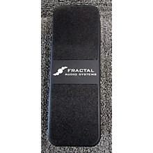 Fractal Audio 2010s Expression/volume Pedal Pedal