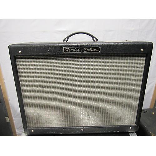 Fender 2010s FSR Hot Rod Deluxe 40W 1x12 Tube Guitar Combo Amp
