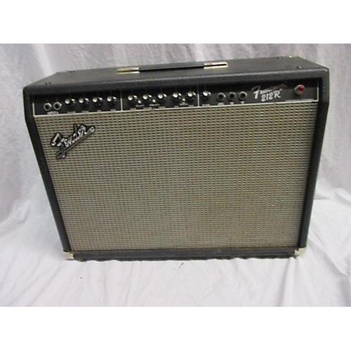 Fender 2010s Frontman 212R 100W 2x12 Guitar Combo Amp