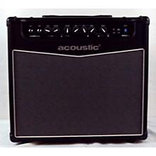 Acoustic 2010s G100FX 60 Watt 1x10 Guitar Combo Amp
