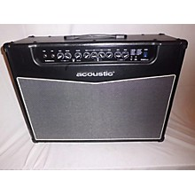 Acoustic 2010s G120 DSP 120W 2x12 Guitar Combo Amp