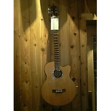 Fender 2010s GB41SCE Acoustic Bass Guitar