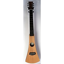 Martin 2010s GBPC Backpacker Steel String Acoustic Guitar