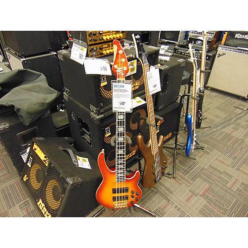 Brian Moore Guitars 2010s I4 Electric Bass Guitar