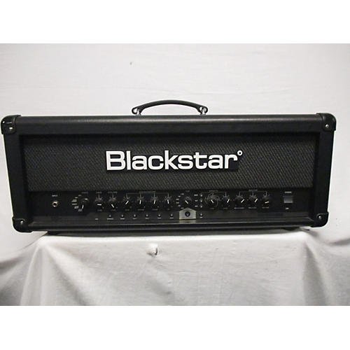 Blackstar 2010s ID:100H 100W Programmable Solid State Guitar Amp Head