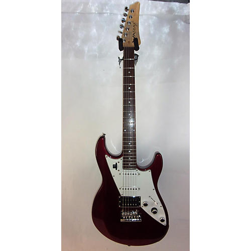 Line 6 2010s JTV69 James Tyler Variax Solid Body Electric Guitar
