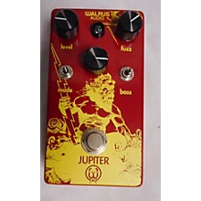 Walrus Audio 2010s Jupiter Effect Pedal