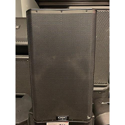 QSC 2010s K12.2 Powered Speaker