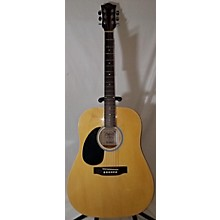 Kay 2010s K536nlh Acoustic Guitar