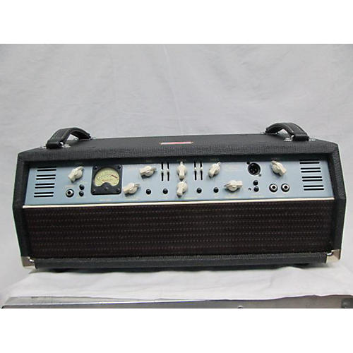 Ashdown 2010s KLYSTRON 500 Bass Amp Head
