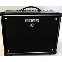 Boss 2010s KTN50 Guitar Combo Amp