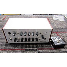 Warwick 2010s LWA 1000 Bass Amp Head