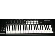 Novation 2010s Launchkey 25 Key MIDI Controller